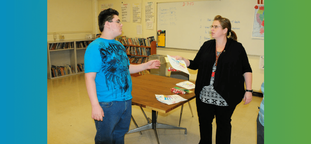 Lakeshore Students Practice Kindness