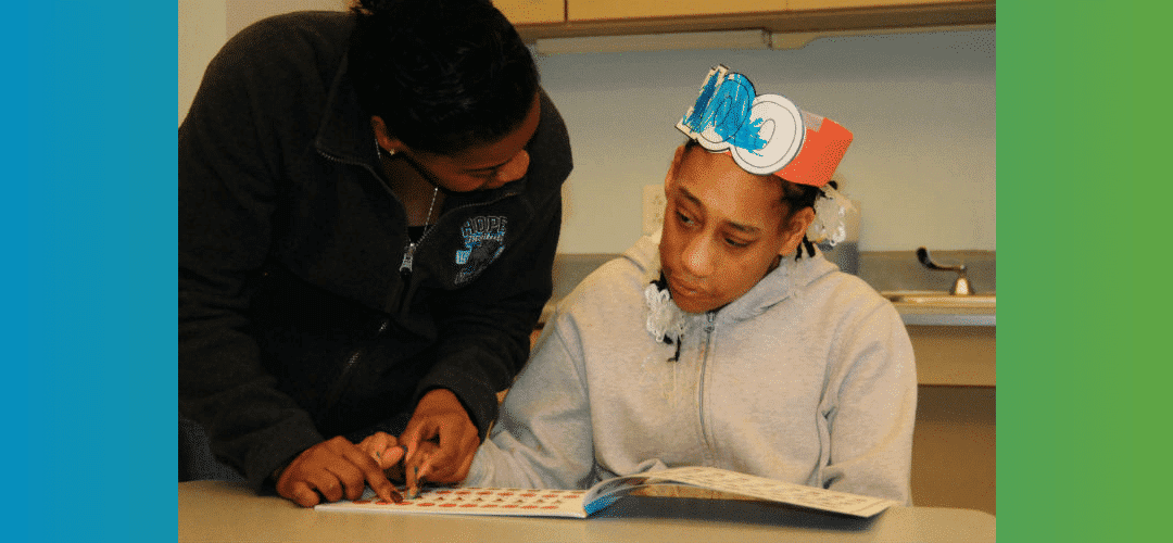 Hope students celebrates '100 days of school'